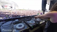 Pioneer DJ Highlights from EDC New York, May 23-24, 2015